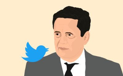 Die FAZ nach Schirrmacher oder: Wie relevant ist Twitter?